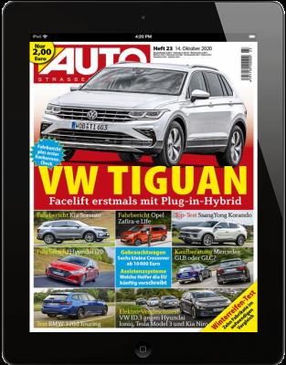 AUTO STRASSENVERKEHR 23/2020 Download