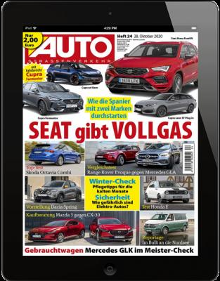 AUTO STRASSENVERKEHR 24/2020 Download