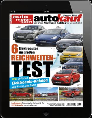 AUTO MOTOR UND SPORT AUTOKAUF 3/2020 Download