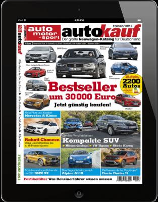 AUTO MOTOR UND SPORT AUTOKAUF 2/2018 Download