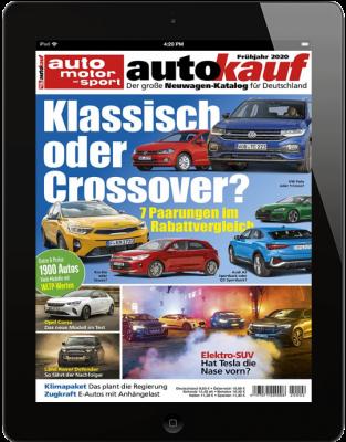AUTO MOTOR UND SPORT AUTOKAUF 2/2020 Download
