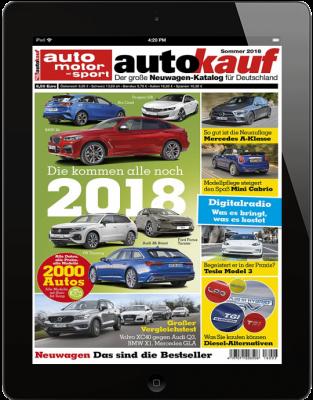 AUTO MOTOR UND SPORT AUTOKAUF 3/2018 Download