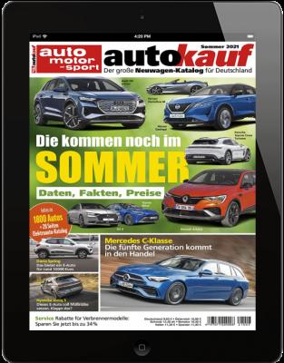 AUTO MOTOR UND SPORT AUTOKAUF 3/2021 Download