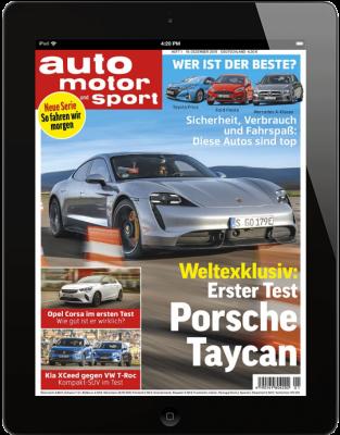 AUTO MOTOR UND SPORT 1/2020 Download