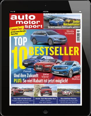 AUTO MOTOR UND SPORT 10/2020 Download