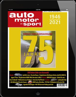 AUTO MOTOR UND SPORT 14/2021 Download