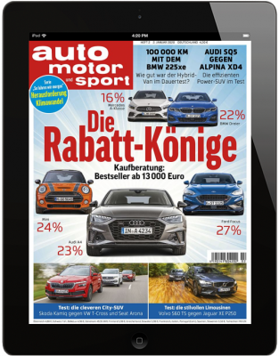AUTO MOTOR UND SPORT 2/2020 Download