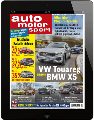AUTO MOTOR UND SPORT 2/2021 Download