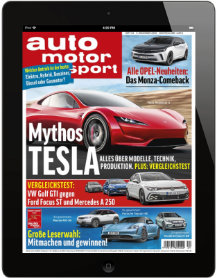 AUTO MOTOR UND SPORT 24/2020 Download