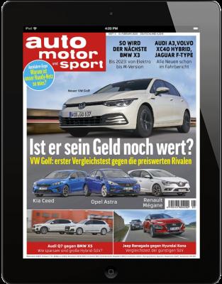 AUTO MOTOR UND SPORT 5/2020 Download