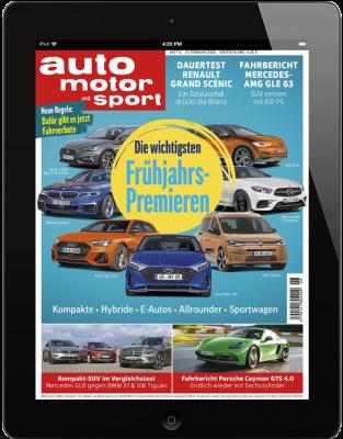 AUTO MOTOR UND SPORT 6/2020 Download