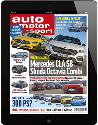 AUTO MOTOR UND SPORT 6/2021 Download
