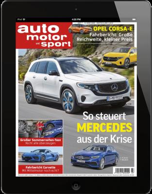AUTO MOTOR UND SPORT 7/2020 Download