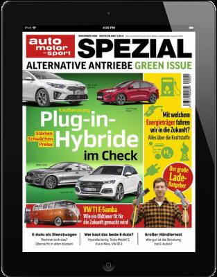 AUTO MOTOR UND SPORT SPEZIAL 2020 Download
