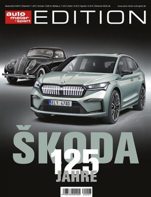AUTO MOTOR UND SPORT EDITION 3/2020