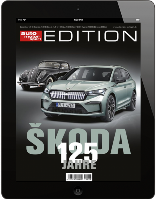 AUTO MOTOR UND SPORT EDITION digital