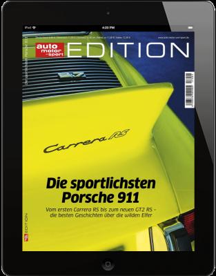 AUTO MOTOR UND SPORT EDITION 1/2018 Download