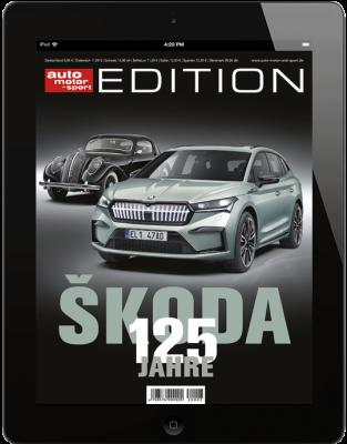 AUTO MOTOR UND SPORT EDITION 3/2020 Download