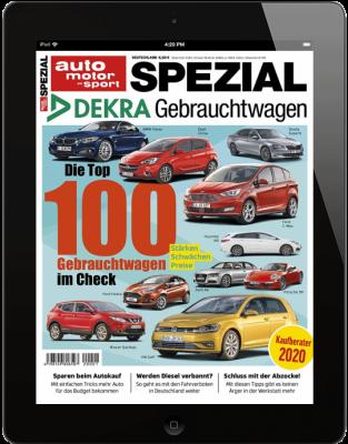 AMS Gebrauchtwagen 2020 Download