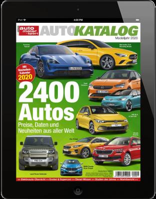 AMS AUTOKATALOG 2020 Download