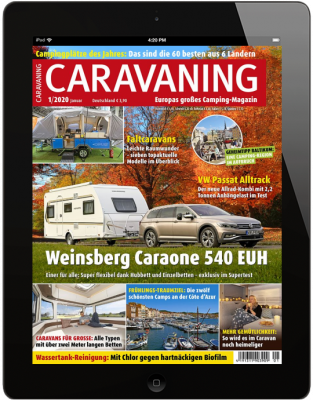 CARAVANING 1/2020 Download