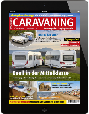 CARAVANING 2/2020 Download