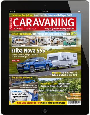 CARAVANING 3/2020 Download