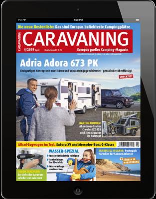 CARAVANING 4/2019 Download