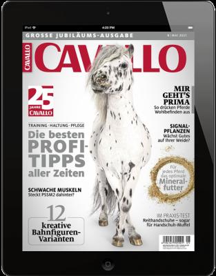 CAVALLO 5/2021 Download