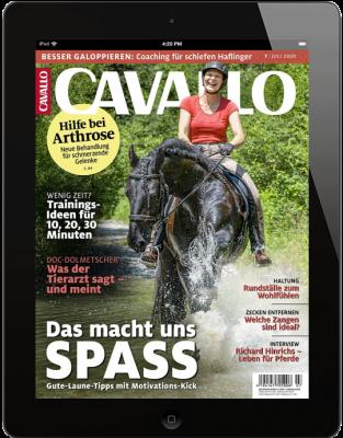 CAVALLO 7/2020 Download