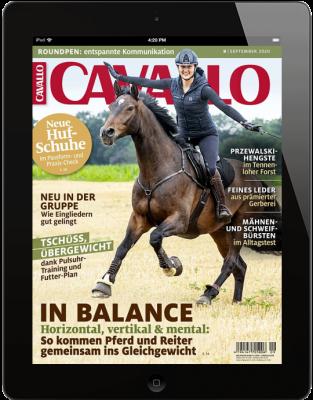 CAVALLO 9/2020 Download