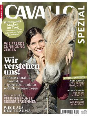 CAVALLO SPEZIAL 2/2020 Pferde verstehen