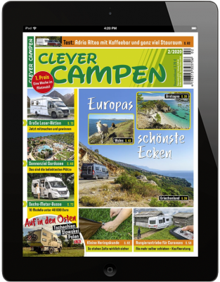CLEVER CAMPEN 2/2020 Download