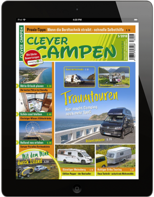 CLEVER CAMPEN 3/2018 Download