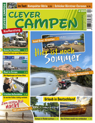CLEVER CAMPEN 4/2020