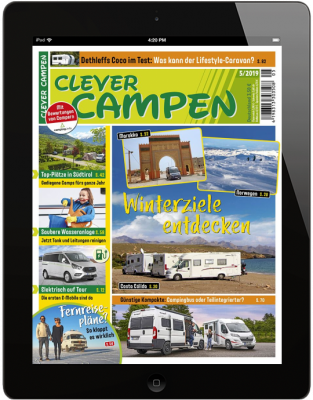 CLEVER CAMPEN 5/2019 Download
