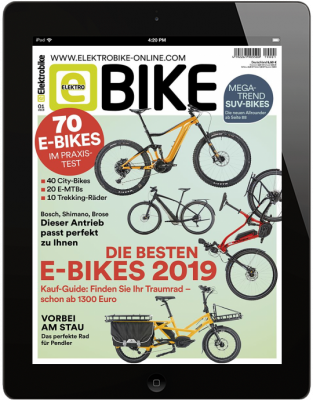 ELEKTROBIKE 1/2019 Download