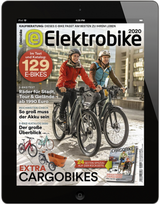 ELEKTROBIKE 1/2020 Download