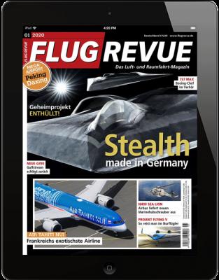 FLUG REVUE 1/2020 Download