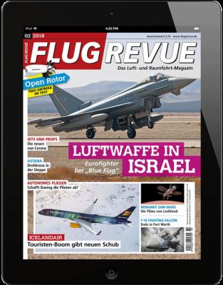 FLUG REVUE 2/2018 Download