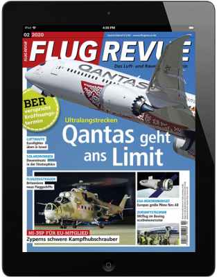 FLUG REVUE 2/2020 Download