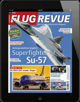 FLUG REVUE 2/2021 Download