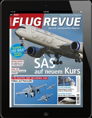 FLUG REVUE 3/2020 Download