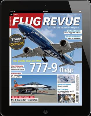 FLUG REVUE 4/2020 Download
