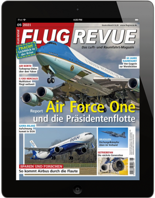 FLUG REVUE 5/2021 Download
