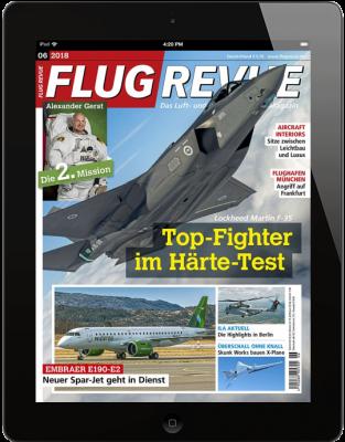FLUG REVUE 6/2018 Download