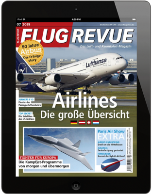 FLUG REVUE 7/2019 Download