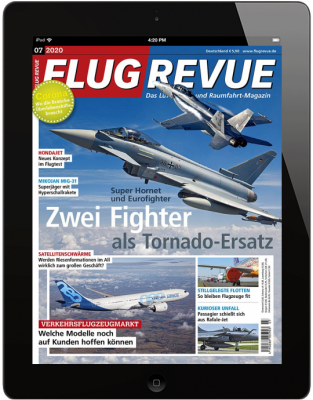 FLUG REVUE 7/2020 Download