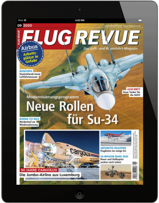 FLUG REVUE 9/2020 Download