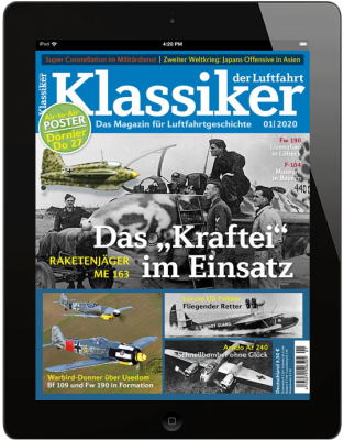 KLASSIKER DER LUFTFAHRT 1/2020 Download